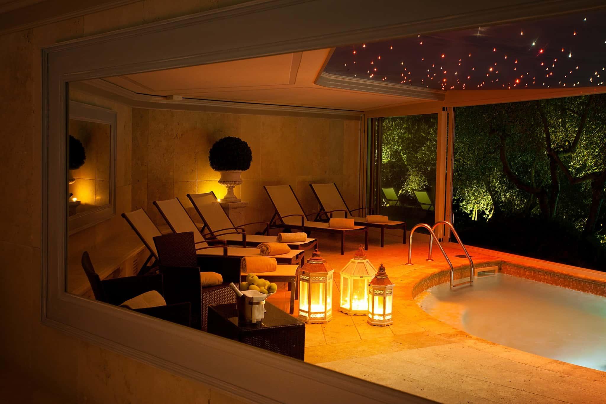 Centro Benessere in Toscana : Hotel Benessere e Spa nel Chianti fra ...
